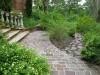 Jager_landscape architecture_kiawah island_custom hardscape through native plant garden