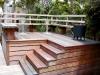 Kiawah_custom wooden cocktail deck