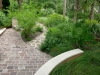 Jager_landscape architecture_kiawah island_custom hardscape through native grass and plant garden