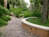 Jager_landscape architecture_kiawah island_custom hardscape through native grasses and pine grove