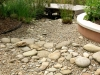 Jager_landscape architecture_kiawah island_rock swale through native plant garden (2)