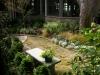 Shedlarz_courtyard garden with soldier brick border and bench.jpg