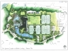 Spring Island Fitness Center_Spring Island South Carolina_landscape architecture_master plan_illtriative master plan with tennis courts pond pool and sports field.jpg